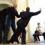 Workshop Egri Danza
