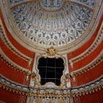 Atrio o Sala di Bacco e Arianna (particolare di una nicchia)