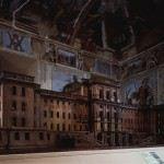 CARLO MARIA UGLIENGO – modello ligneo, 1718