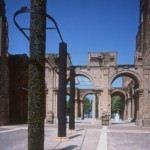 Castello di Rivoli – atrio