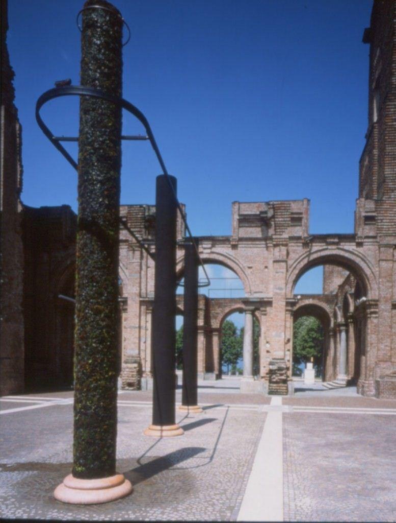 gefunden zu Rudi Castello auf http://www.castellodirivoli.org