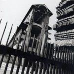 Helmut Newton per la manica lunga