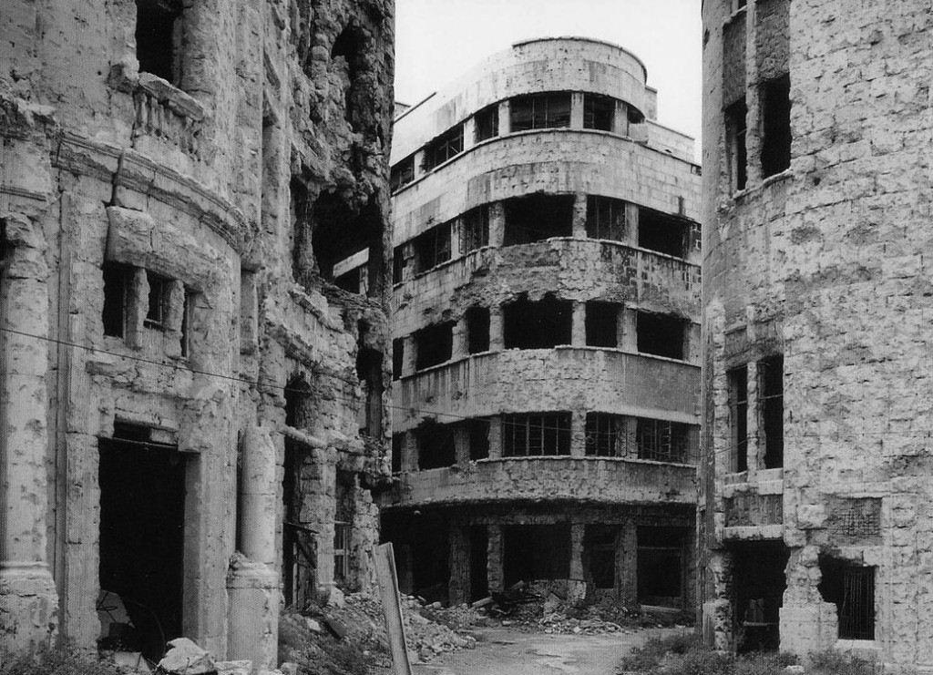 Gabriele Basilico | Castello di Rivoli