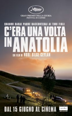 Cera una volta in Anatolia di Nuri Bilge Ceylan