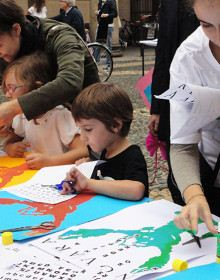 (Italiano) Week-end'Arte per le famiglie