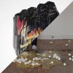 ARTISSIMA – Illy Present Future 2013 Prize Exhibition | Caroline Achaintre | Fatma Bucak