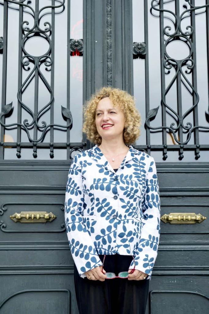 Carolyn Christov-Bakargiev appointed Director of GAM Torino and Castello di Rivoli