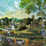 Rachel Rose illy Present Future 2014 Prize Exhibition