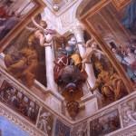 Sala di Amedeo VIII (particolare 1)