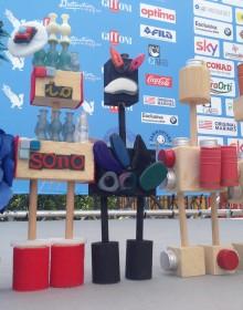 Abi-tanti La moltitudine migrante al Giffoni Film Festival