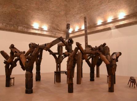 Ai Weiwei Fragments