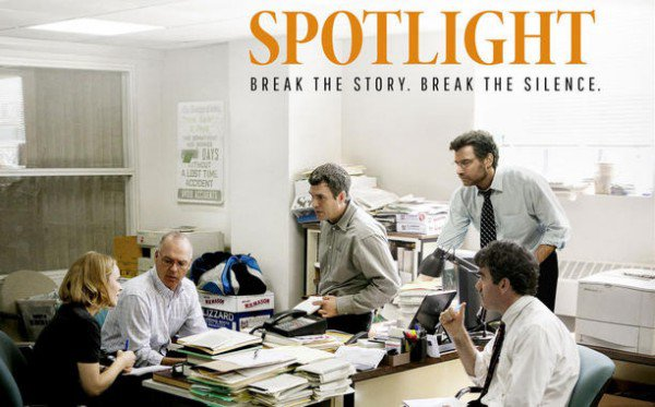 Cinema al Castello Il caso Spotlight
