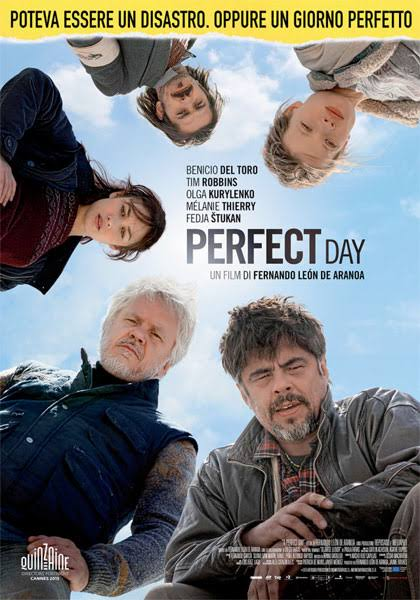Cinema al Castello Perfect Day