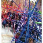 Summer school off – Greenwich and Docklands Festival Londra