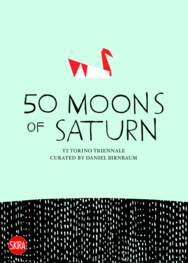 50 Moons of Saturn